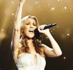 Céline Dion annonce de nouvelles dates de concerts 9