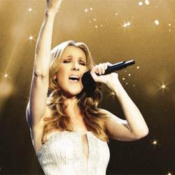 Céline Dion annonce de nouvelles dates de concerts 5