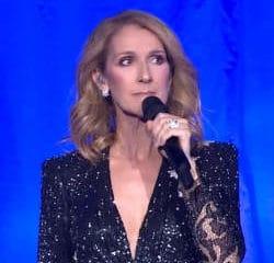 Céline Dion reverse les bénéfices de son show aux victimes de Las Vegas 5