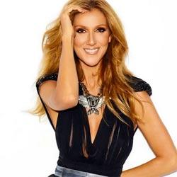 Le gros coup de bluff de Céline Dion 5