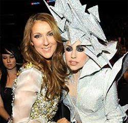 Lady Gaga & Céline Dion réunis pour un hommage 12