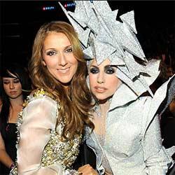 Lady Gaga & Céline Dion réunis pour un hommage 6
