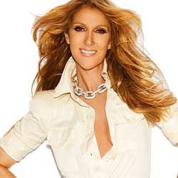 Céline Dion abandonne son spectacle à Las Vegas 5