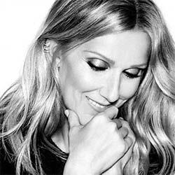 Le nouvel album de Céline Dion sortira le 26 août 2016 5