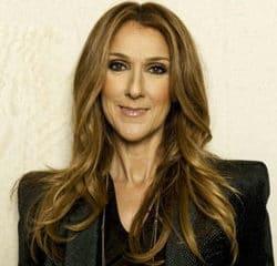 Céline Dion offre le restaurant à tous ses clients 5