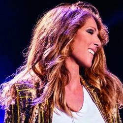 Show, show,show Céline Dion