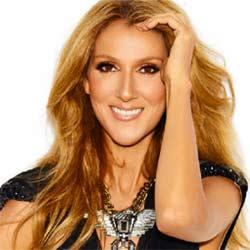Céline Dion refuse un cadeau de Xavier Dolan 5