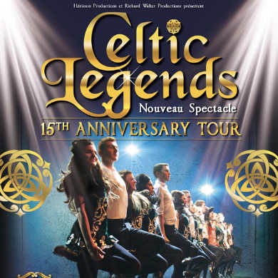 Celtic Legends de retour en février et mars 2017 7