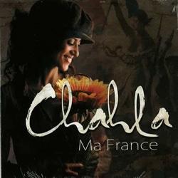 Chahla « Ma France » 5