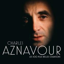Charles Aznavour <i>Les 100 Plus Belles Chansons</i> 7