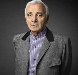 Charles Aznavour en duo avec Kendji Girac 9
