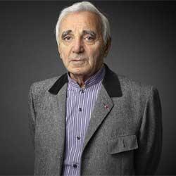 Charles Aznavour en duo avec Kendji Girac 6