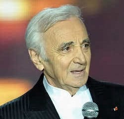 Relations tendues entre Charles Aznavour et Polnareff 5