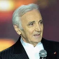 Relations tendues entre Charles Aznavour et Polnareff 6