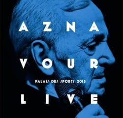 Charles Aznavour <i>Live Palais des Sports 2015</i> 11