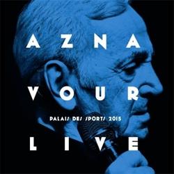 Charles Aznavour <i>Live Palais des Sports 2015</i> 5