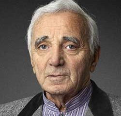 Charles Aznavour reporte ses concerts 6