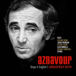 Charles Aznavour <i>Sings in English</i> 6