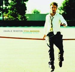 Charlie Winston <i>Running Still</i> 8