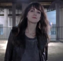 Charlotte Gainsbourg Terrible Angels 17