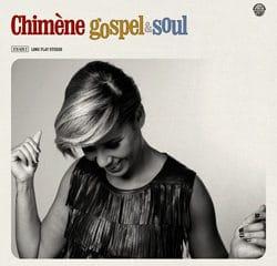 Chimène Badi <i>Gospel & Soul</i> 14