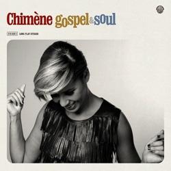 Chimène Badi <i>Gospel & Soul</i> 5