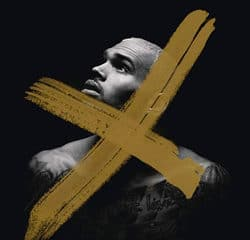 Chris Brown <i>X</i> 7