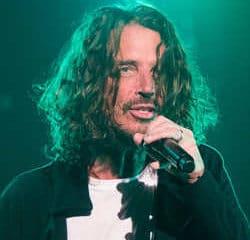 VIDEO : Les dernières images sur scène de Chris Cornell 9