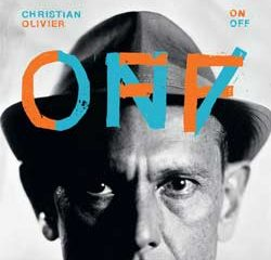 Christian Olivier <i>On / Off</i> 8