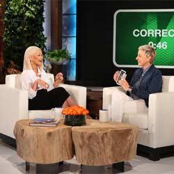 VIDEO : Christina Aguilera imite les autres stars 5