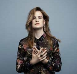 Nouvelle récompense pour Christine And The Queens 7