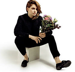Christine and the Queens encensée par Vanity Fair 7