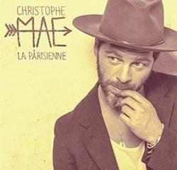 CHRISTOPHE MAÉ La Parisienne 8