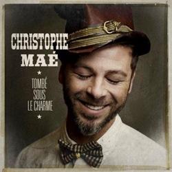 Christophe Maé « Je veux du bonheur » 5