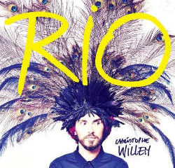 Christophe Willem : <i>Rio</i> 6