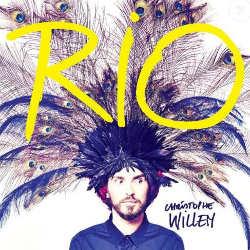 Christophe Willem : <i>Rio</i> 5