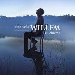 Christophe Willem débarque au cinéma 5