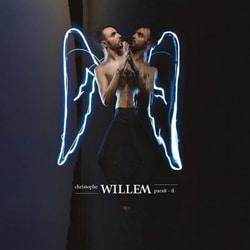Christophe Willem <i>Paraît-il</i> 5