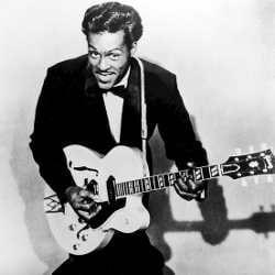 L'ultime album de Chuck Berry sortira le 16 juin 2017 5