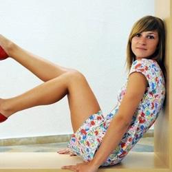 Claire Denamur signe 3 titres de la série Tiger Lily 5