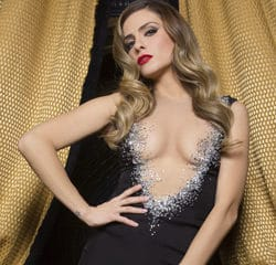 CLARA MORGANE I'm So Excited 12