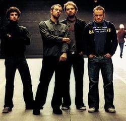 Coldplay dévoile ses secrets 8