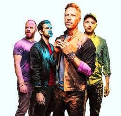 Coldplay reprend un titre de Stromae devant lui 6