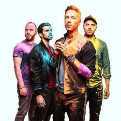 Coldplay reprend un titre de Stromae devant lui 7