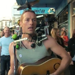 COLDPLAY A Sky Full Of Stars 5