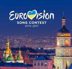 Eurovision Song Contest 2017 Kyiv 8