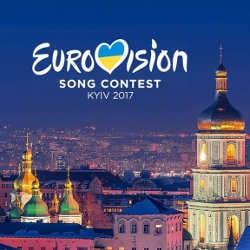 Eurovision Song Contest 2017 Kyiv 5