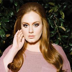 Adele en concert les 9 et 10 juin 2016 à Paris 6
