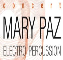 Mary Paz en concert à Paris 17