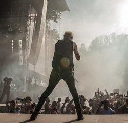 Retour sur le festival Rock en Seine en 5 concerts 11
